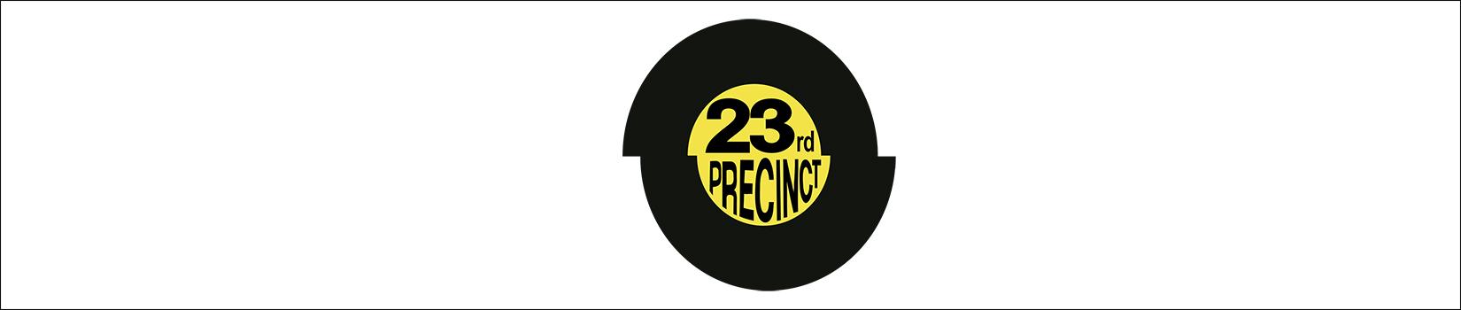 23rd Precinct Music