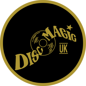DMUK Gold/Black Slipmat