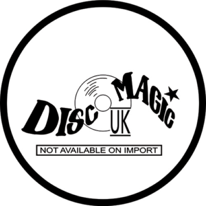 DMUK – 1993 White Slipmat