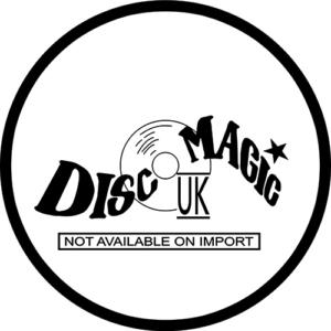 DMUK – 1993 White