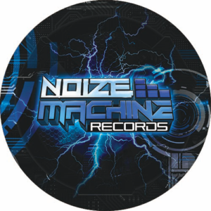 Noize Machine 6 Slipmat