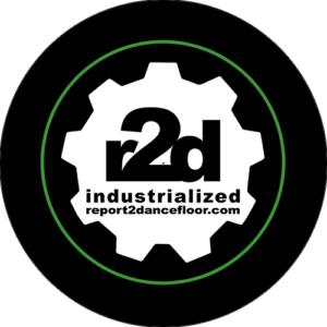 R2D Logo Slipmat