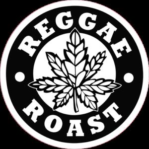 Reggae Roast Ganja Leaf