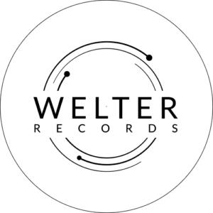 Welter Records White Slipmat