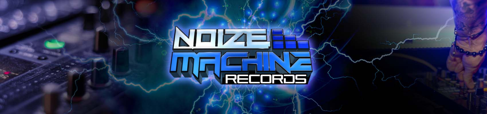 Noize Machine Records