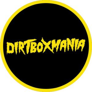 Dirtbox 9 – Black / Yellow