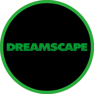 Dreamscape Green/Black