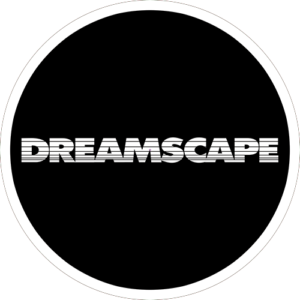Dreamscape Black/White