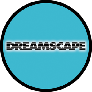 Dreamscape Blue/Black