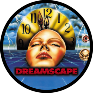 Dreamscape – Flyer 1