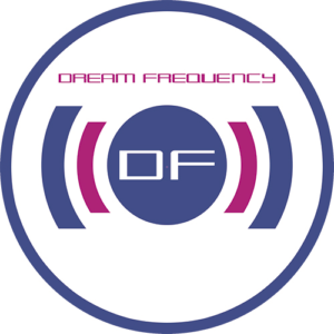 Dream Frequency – Logo