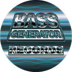 BGR Logo Blue/Grey