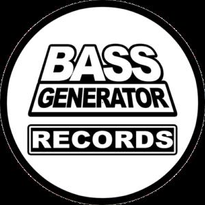 BGR Logo – Black/White
