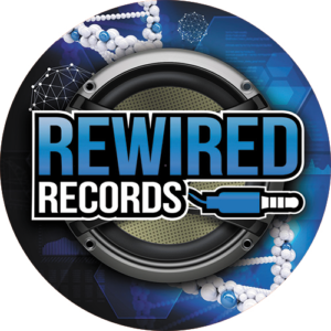 Rewired Records Blue