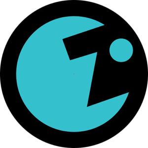 Ozone Label Blue Slipmat