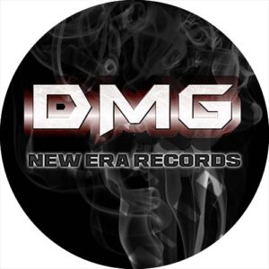 Noize Machine – DMG NER Slipmat
