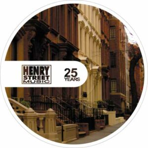 Henry Street Music 2