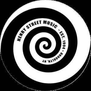 Henry Street Music 6 Slipmat
