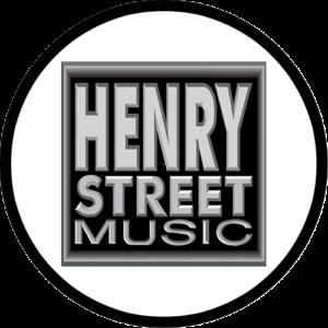 Henry Street Music 7 Slipmat