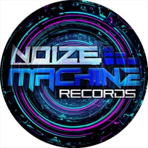 Noize Machine – Faded Slipmat