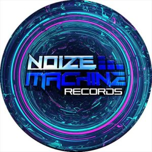 Noize Machine – Portal Slipmat