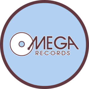 Omega Records – Blue