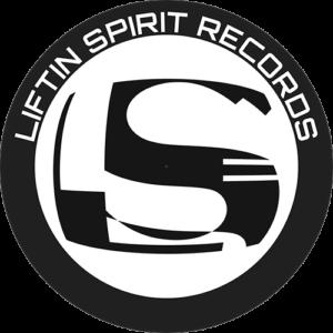 Liftin Spirit – Black Slipmat
