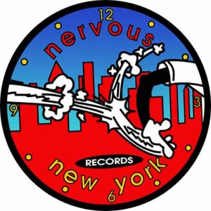 Nervous New York B