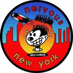 Nervous New York A