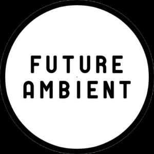 Future Ambient White Slipmat