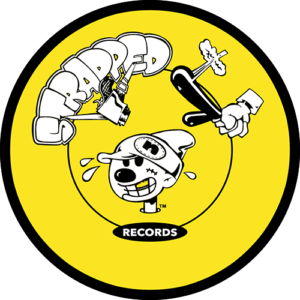 Nervous / Strapped Records
