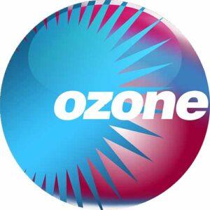 Ozone Orb 2 Slipmat