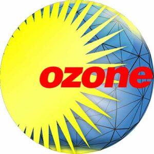 Ozone Grid Yellow