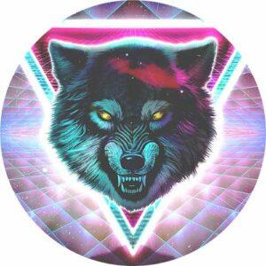 Laser Wolf