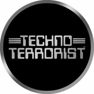 Techno Terrorist – Silver