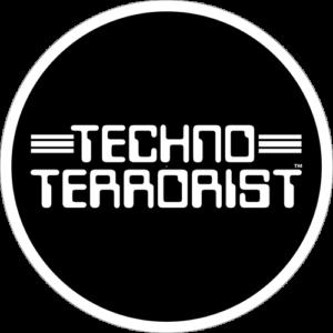 Techno Terrorist – Black / White