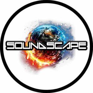 Sound Scape – White