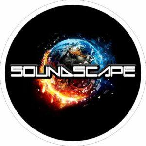 Sound Scape – Black