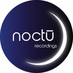 Noctu Recordings Logo