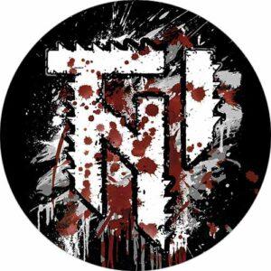 Terrornoize Industry 1 Slipmat