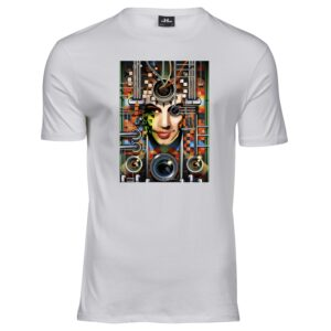 Junior Tomlin T-shirt – Ava Machined