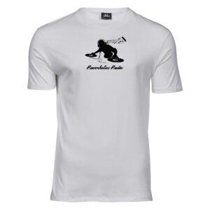 Raverholics Radio T-shirt