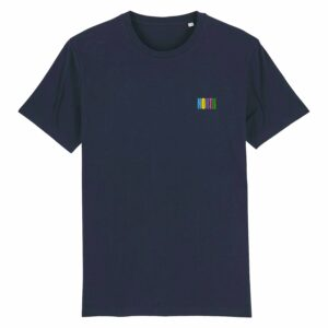 North by Noctū – T-shirt Version 1