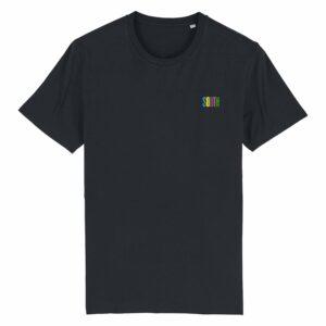 South by Noctū – T-shirt Version 1