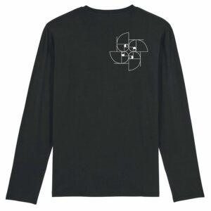 Noctū – Long Sleeve T-shirt Version 2