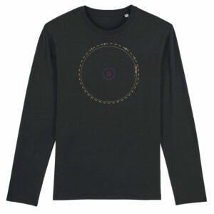 Noctū – Circles Long Sleeve T-shirt