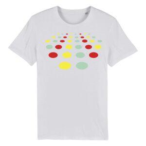 Noctu – Dots T-shirt Version 1