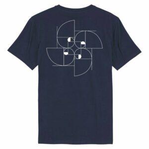 Noctu Recordings – T-shirt Version 2