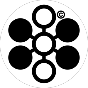 Rising High Records – Slipmat Design 1
