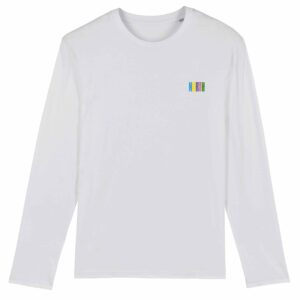 Noctu – North Long Sleeve T-shirt Version 1